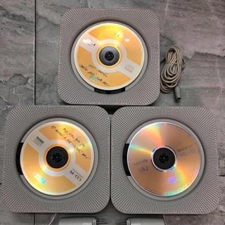 Đầu cd Nhật thumbnail