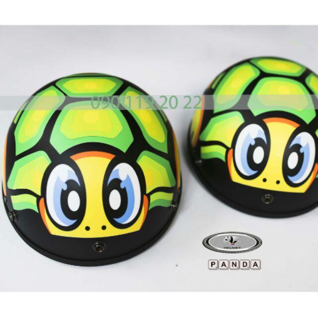 Hàng độc quyền: Mũ rùa Kame Hot nhất
