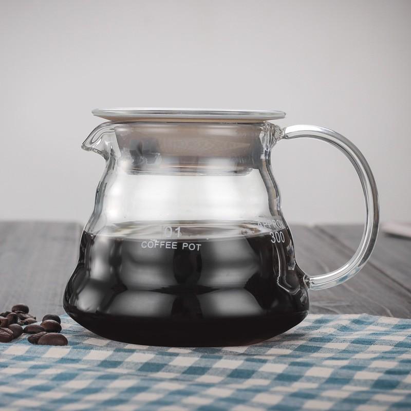 Bình đựng cà phê và giữ nhiệt cao cấp 300ml