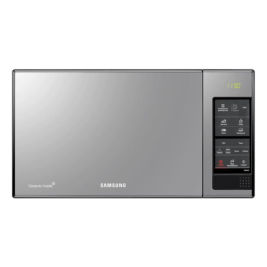 Lò Vi Sóng Samsung ME83X - 23L - Hàng chính hãng