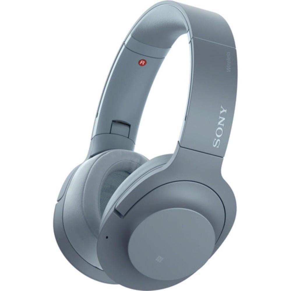 Tai nghe Bluetooth SONY WH-H900N (Xanh Dương) - Hãng phân phối chính thức
