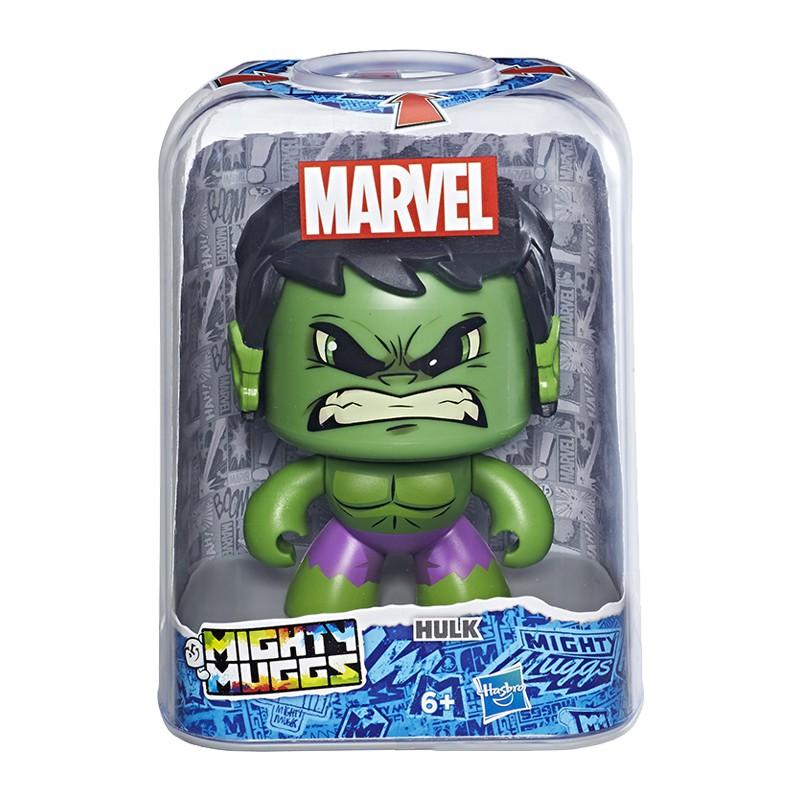 Mô hình Mighty Muggs E2165/E2122 MVL - Hulk