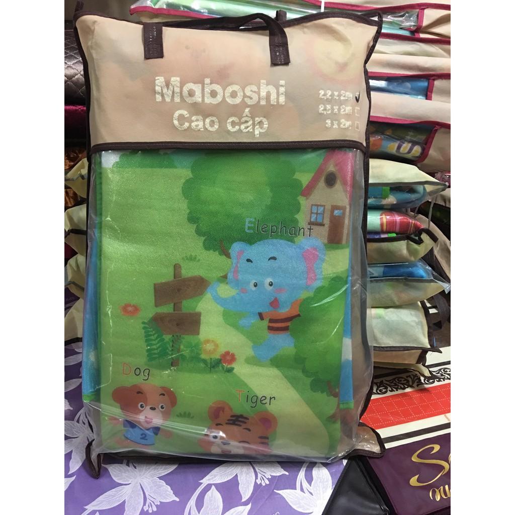 Thảm trẻ em Maboshi cao cấp 1.8x2m và nhiều kích cỡ khác