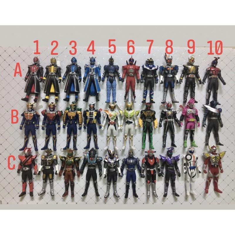 Đồ chơi 18cm Fig Kamen Rider 2