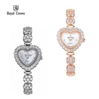Đồng hồ nữ Chính Hãng Royal Crown 3595 Jewery thumbnail
