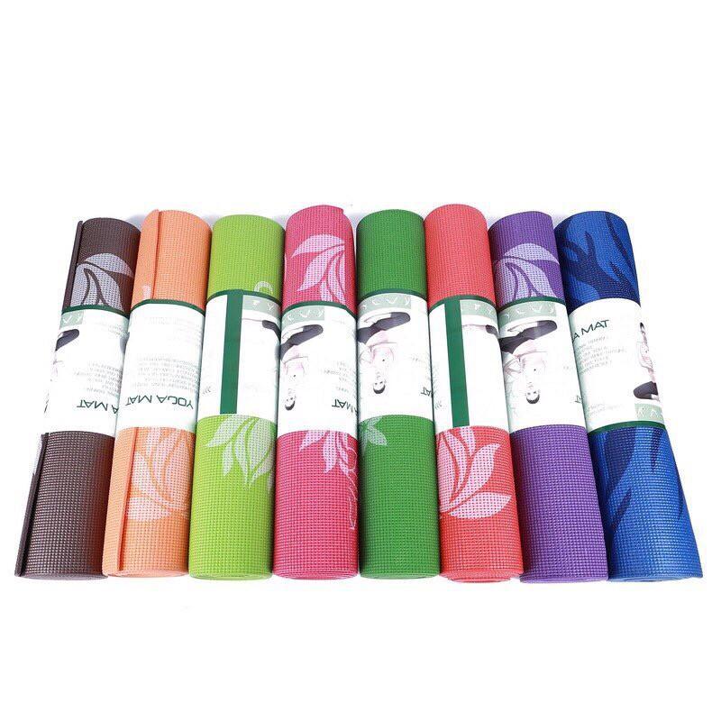 Thảm Yoga hoa có túi đựng - 3165978 , 1324828862 , 322_1324828862 , 128000 , Tham-Yoga-hoa-co-tui-dung-322_1324828862 , shopee.vn , Thảm Yoga hoa có túi đựng