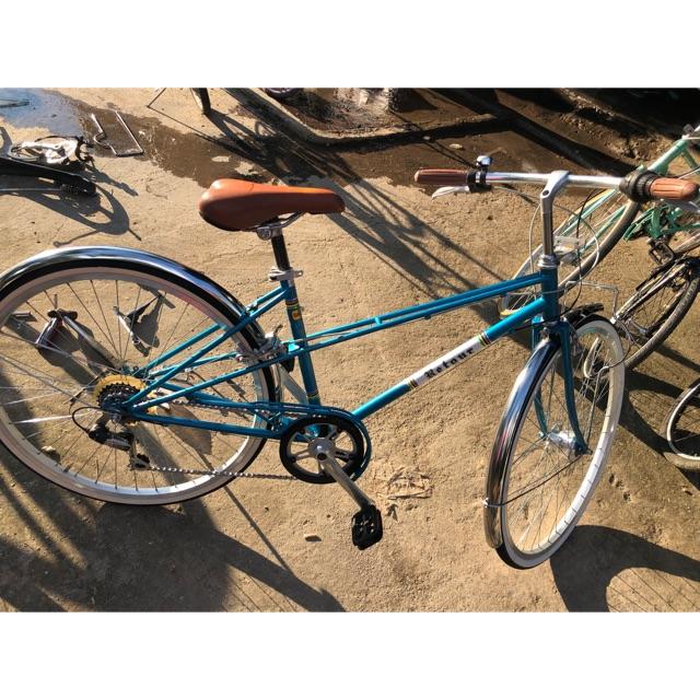 จักรยานแม่บ้าน  Retour ส่งฟรีที่วไทย