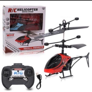 Máy bay điều khiển Helicoper.