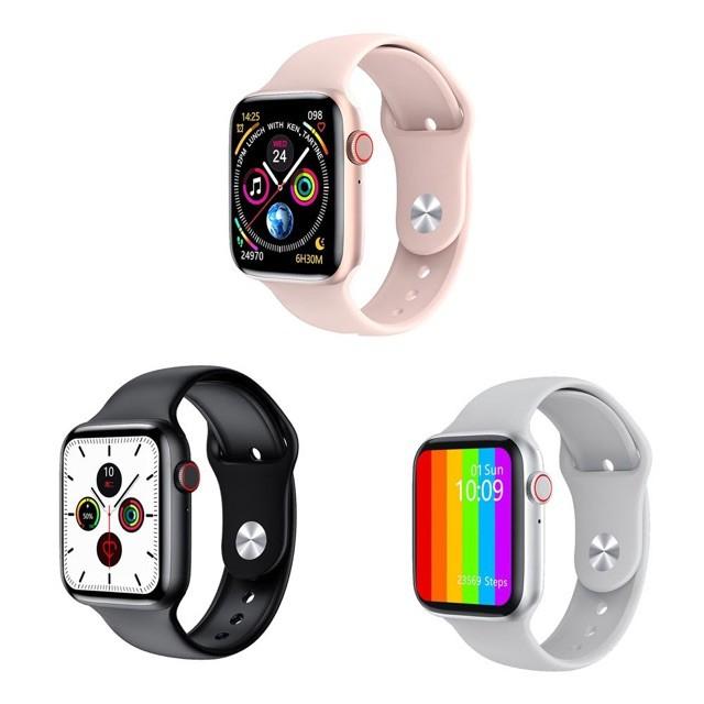 💥FREE SHIP💥 Đồng Hồ Thông Minh W26 thế hệ mới nhất Smart Watch