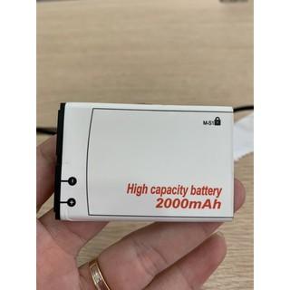 [LKBBZIN] Pin Blackberry M-S1 97 9700 9780 Dung Lượng Cao thumbnail