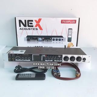 Vang cơ NEX FX30 Plus TẶNG 2 dây canon bông sen, hàng mới 2021