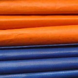 [1600k giảm còn 1100k] Nguyên bao 200m2 bạt xây dựng xanh cam dày dặn công nghệ Hàn Quốc