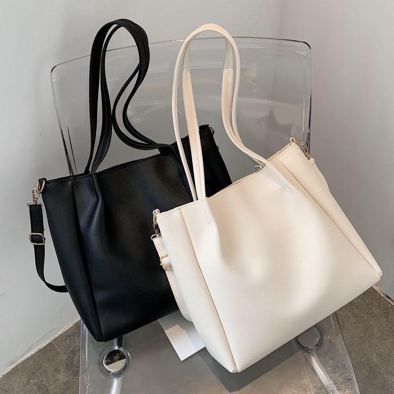 Túi xách nữ công sở đeo chéo kẹp nách đeo vai tote da thời trang cao cấp giá rẻ 88STORE- TX024