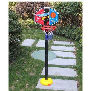 Đồ chơi ném bóng rổ cho bé