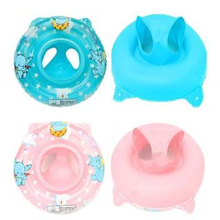 Elephant Thicken Swim Circle Toddler Float Seat Trainer for Newborn Floatie-SPL3000