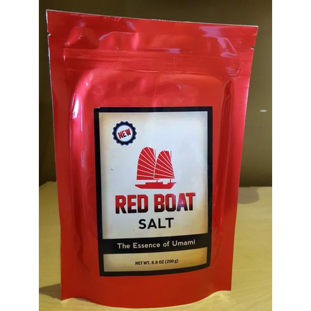Muối Red Boat 250gr