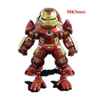 Mô hình Iron Man Hulk Buster chống VGA