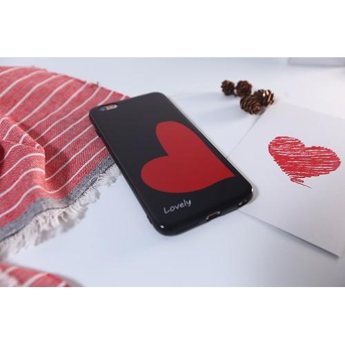 Ốp lưng LOVE - Iphone 5 -> 8plus