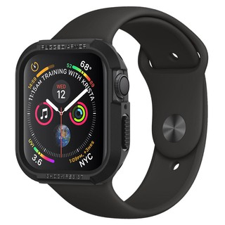 [Mã ELFLASH5 giảm 20K đơn 50K] Ốp Case Chống Shock Rugged Armor cho Apple Watch Series 5/ 4 40/44mm