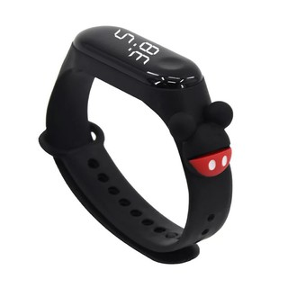 Đồng hồ trẻ em điện tử thông minh Led DH109 rẻ