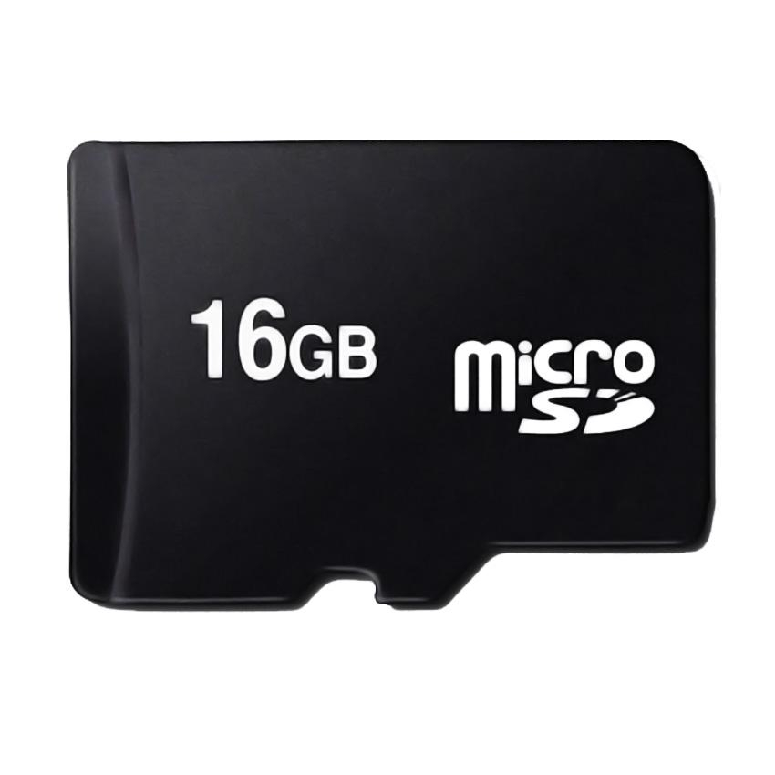 Thẻ Nhớ Micro SD 16GB Cao Cấp
