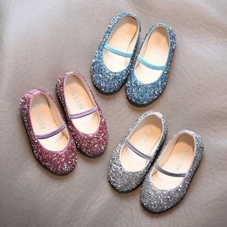 giày bé gái giày búp bê cho bé gái công chúa lấp lánh cho bé gái dễ thương 952 thumbnail