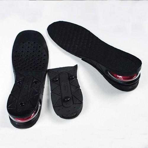 [Mã SKAMPUSHA8 giảm 8% đơn 300K] [SOCK] 02 Miếng Lót Giày Độn Đế Tăng Chiều Cao (Loại 3cm,4,5cm, 7cm Đệm Khí)