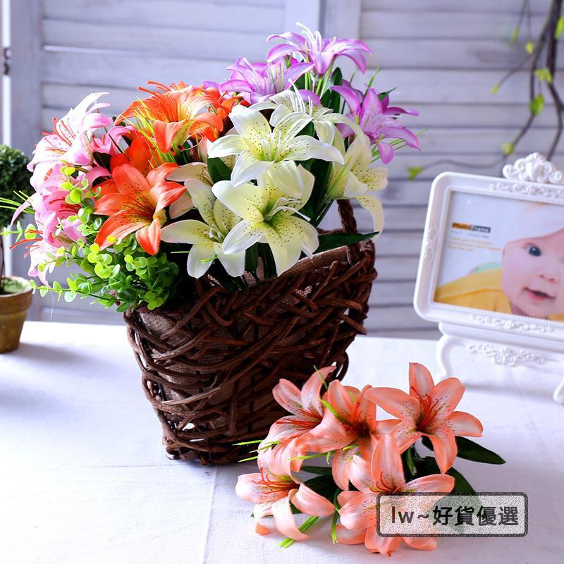 hoa giả trang trí nhà cửa - 22978859 , 6500373822 , 322_6500373822 , 73300 , hoa-gia-trang-tri-nha-cua-322_6500373822 , shopee.vn , hoa giả trang trí nhà cửa