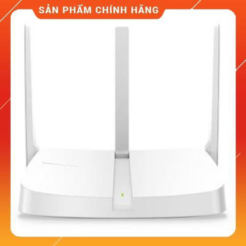 [Mã SKAMPUSHA7 giảm 8% đơn 250k]Bộ phát wifi Mercury MW305R 3 râu dailyphukien