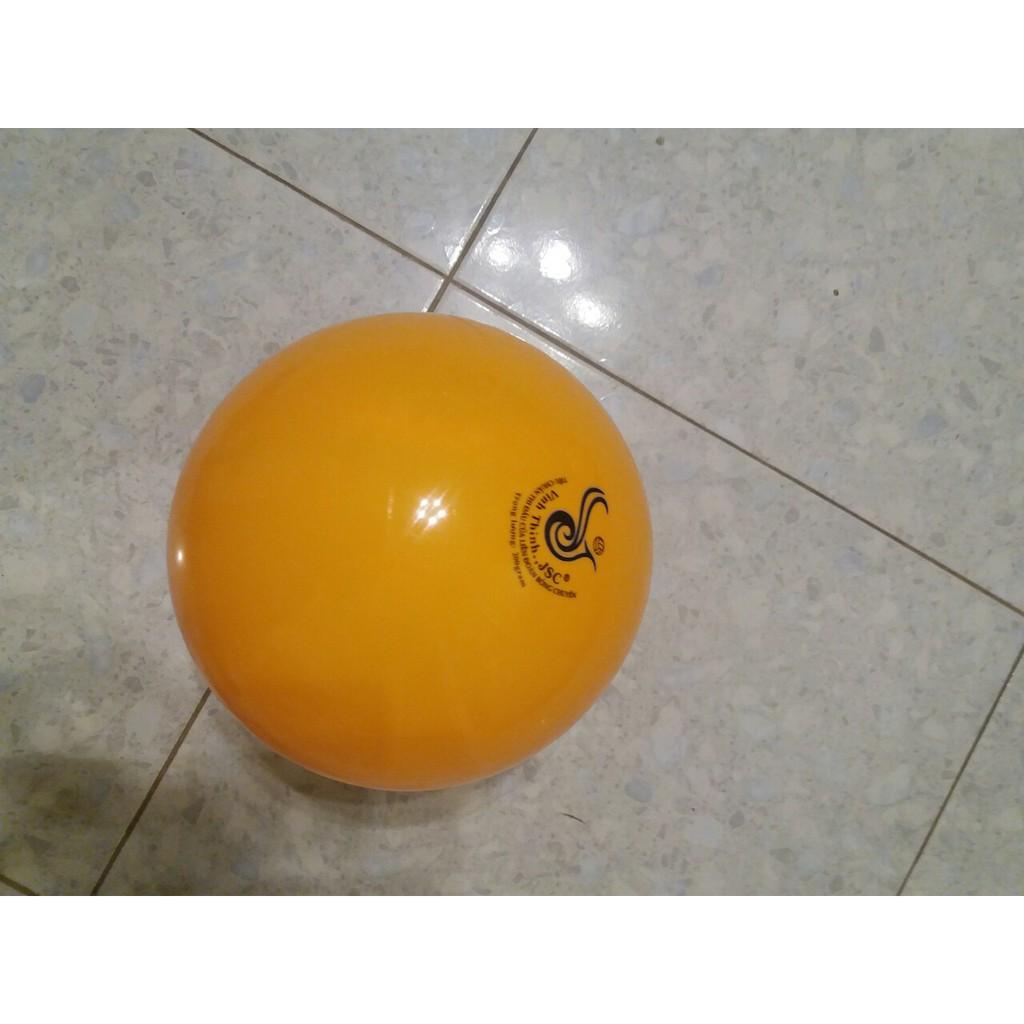 bóng chuyền hơi thi đấu 200g tặng kim bơm bóng