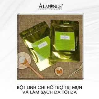 BỘT LINH CHI ALMONDS