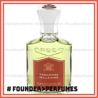 [S.A.L.E] Nước hoa dùng thử Creed Tabarome .founderpe thumbnail