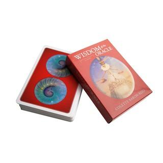 Bộ bài Wisdom of the Oracle Oracle Cards tarot