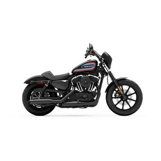 Xe mô tô Harley-Davidson Iron 1200 2021 thumbnail