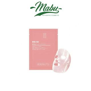 Mặt Nạ Nhau Thai Tế Bào Gốc Rwine Beauty Stem Cell Placenta Mask thumbnail