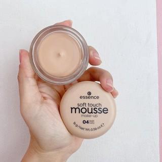 Phấn tươi essence soft touch mousse 16g Đức thumbnail