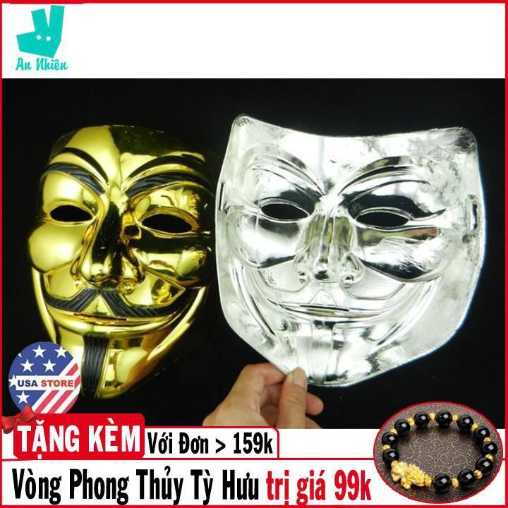 Mặt Nạ Mạ Bạc Vàng Hacker sdt liên hệ 0328680807