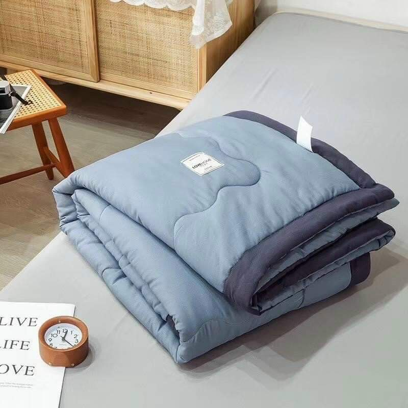 Chăn hè đũi Zara Home siêu mềm mịn ( được chọn màu )