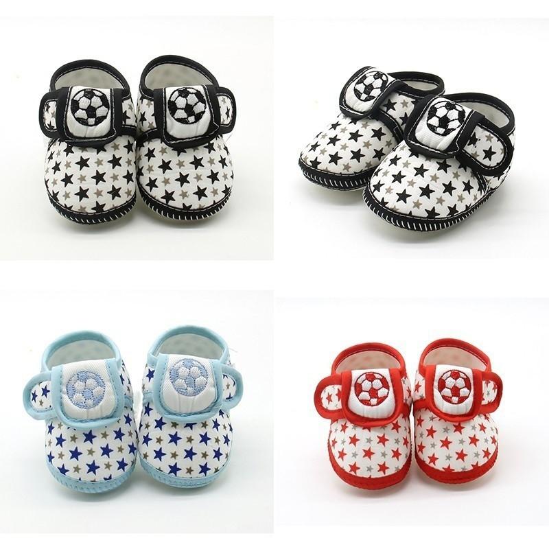 Giày tập đi đế mềm chống trượt cho bé sơ sinh