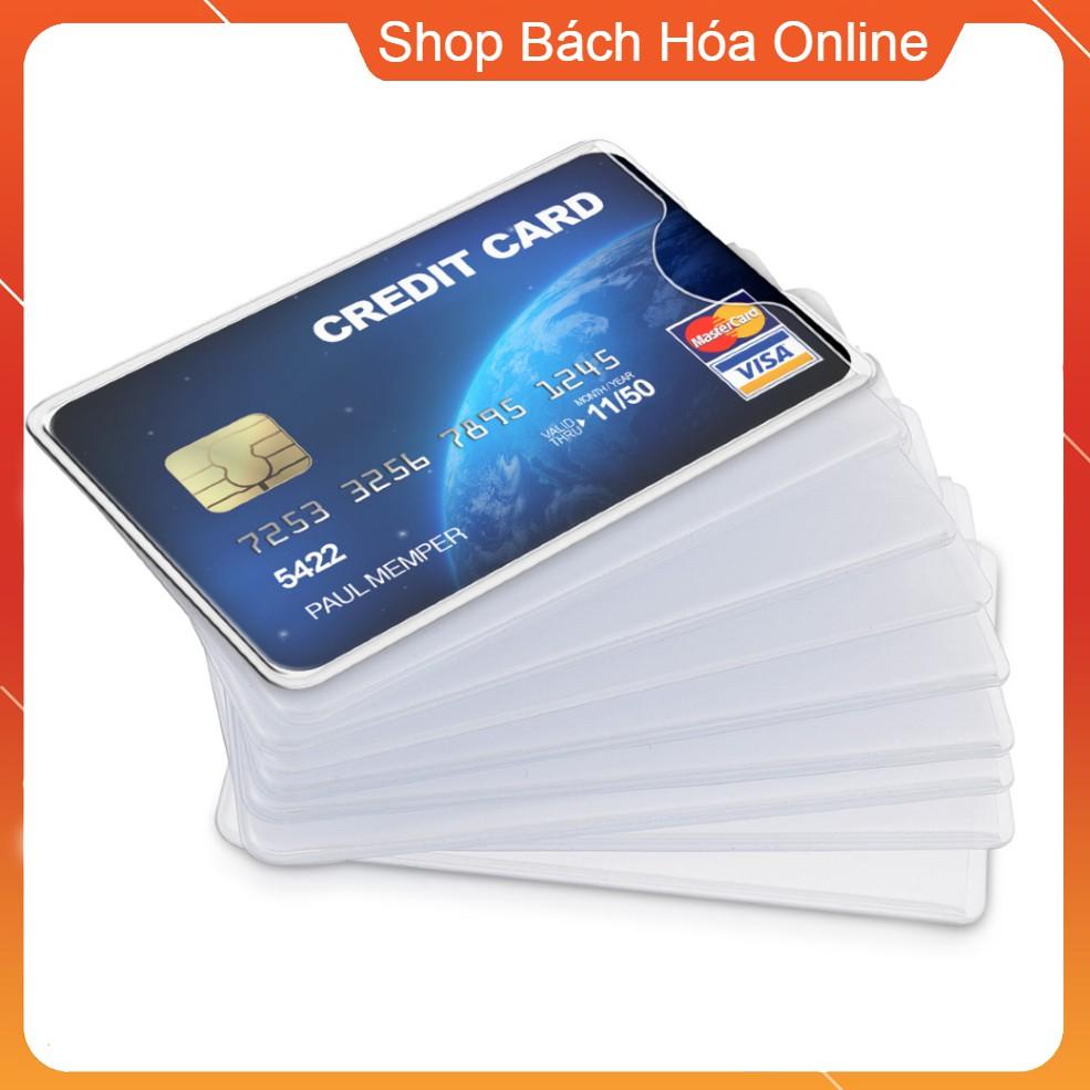 TÚI ĐỰNG CARD VISIT, ATM, CMND,...