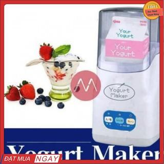 Máy Làm Sữa Chua 💖FREESHIP💖 Máy Sữa Chua Tự Động YOGURT MAKER