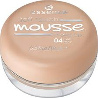 Phấn tươi Essence Soft Touch Mousse màu 04 thumbnail