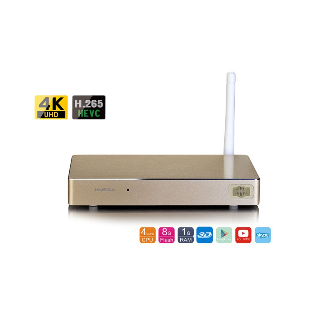 TiVi Box Androi Hmedia Q1