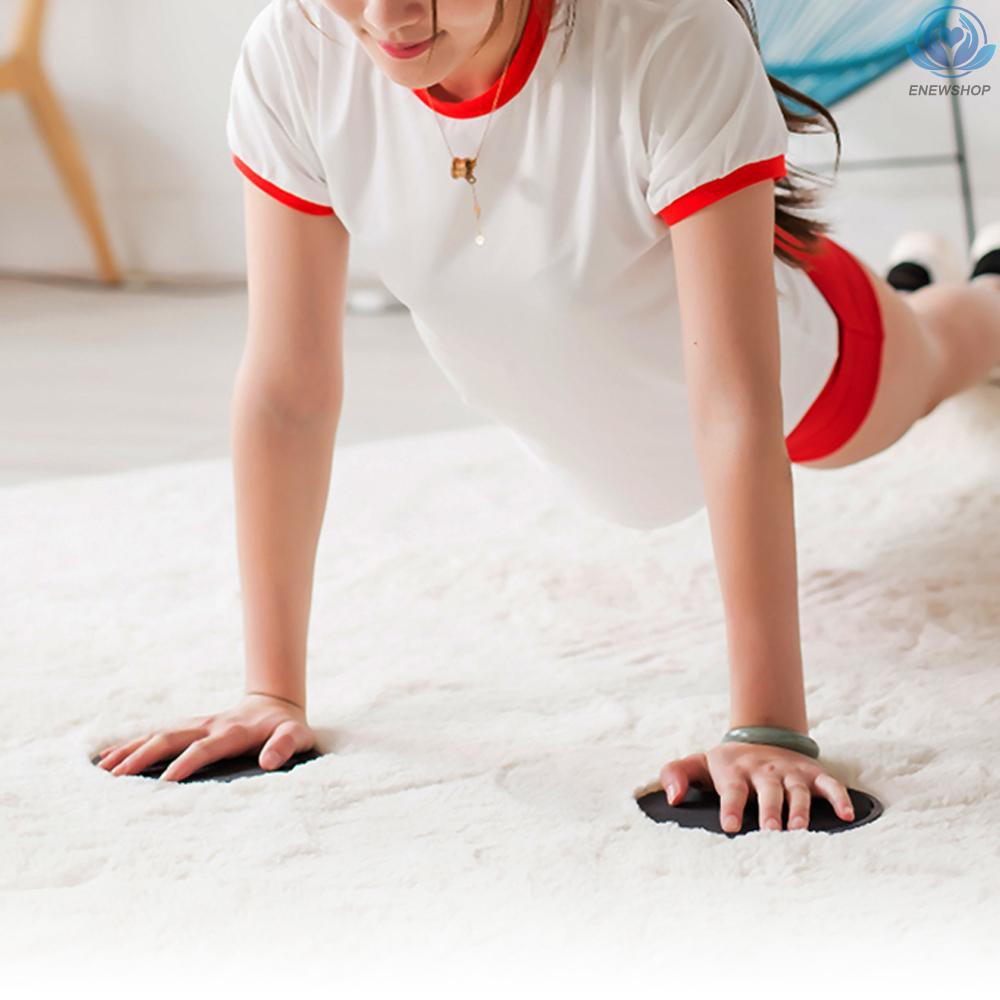 Set 4 Dây Kháng Lực Kèm 2 Đầu Trượt Dùng Để Hỗ Trợ Các Bài Tập Yoga Tại Nhà