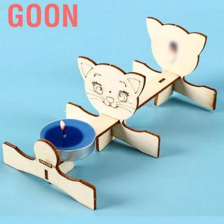 Goon DIY Small Hole Imaging Children Educational Science Physics Experiment Toy Set