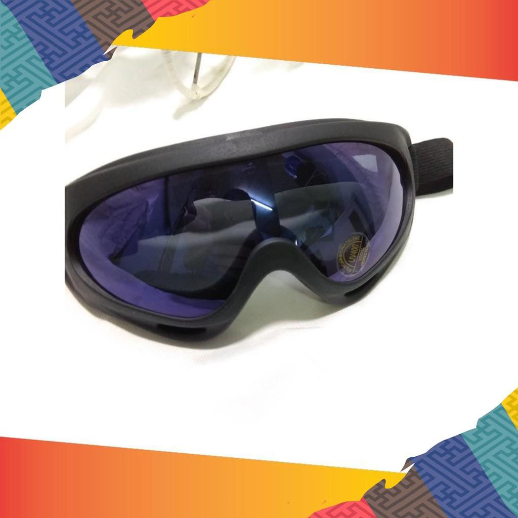 """SIÊU HOT """" Kính đi phượt UV400 giúp bạn ngăn bụi khi bạn đi xe, tránh được các tia UV HOT NHẤT"""
