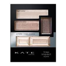 Phấn mắt Kanebo Kate Trap Impact Eyes BR-1