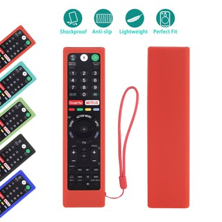 Ốp chống sốc cho remote TV Sony RMF-TX200A RMF-TX300U RMT-TX300E