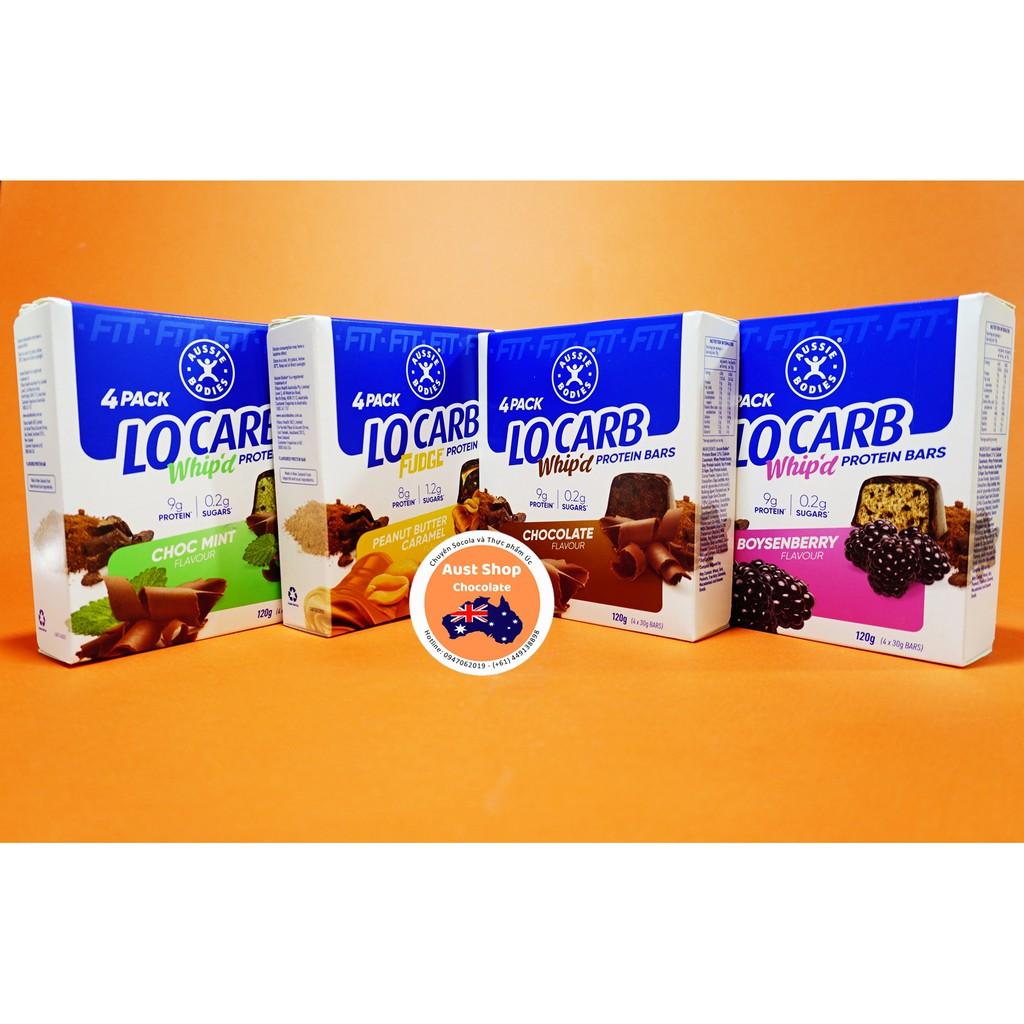 proteinbar utan socker
