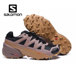 Giày thể thao salomon phối màu thời trang